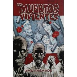 Los muertos vivientes Castellano. Tomo 1 a 10