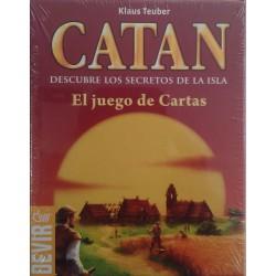 Catan. El juego de Cartas