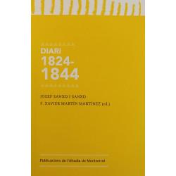 Diari 1824-1844