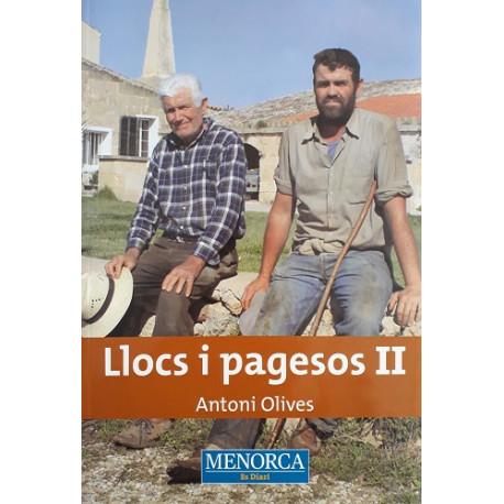 Llocs i pagesos II