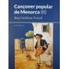 Cançoner popular de Menorca II (Capcer nº34)