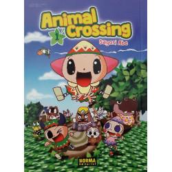 Animal Crossing Castellano Tomo 1 a 10