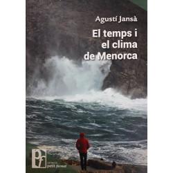 El temps i el clima de Menorca (Petit Format nº36)