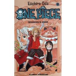 One Piece Castellano. Tomo 41 a 50
