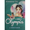El mundo de Olympia 2. La libertad enjaulada