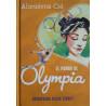 El mundo de Olympia 3. Boomerang hacia Sídney