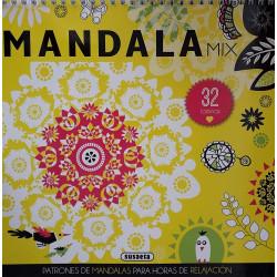 Mandala Mix
