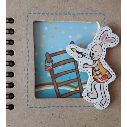 Libreta A7 Conejo (1)