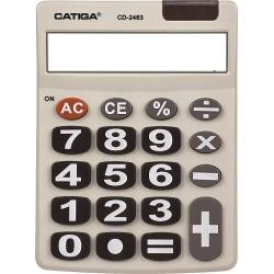 Calculadora Catiga CA-2463