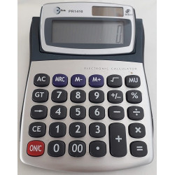Calculadora Cifra PR 1410