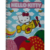 Libreta A5 Hello Kitty