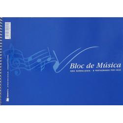 Bloc Música 8
