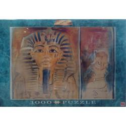 Puzzle Tutanchamon 1000 piezas