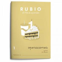 Rubio Operaciones 1