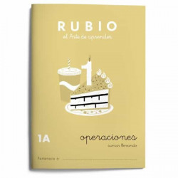 Rubio Operaciones 1A