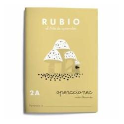 Rubio Operaciones 2A