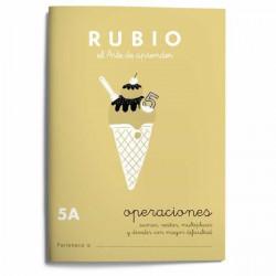 Rubio Operaciones 5A