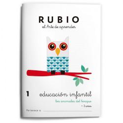 Rubio Educación Infantil 1
