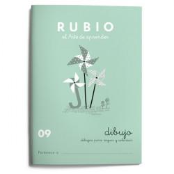 Rubio Escritura 09