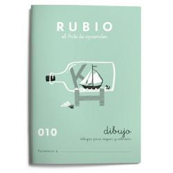 Rubio Escritura 010