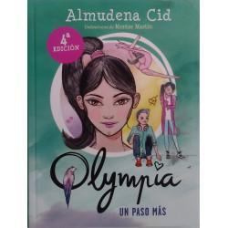 Olympia 2. Un paso más