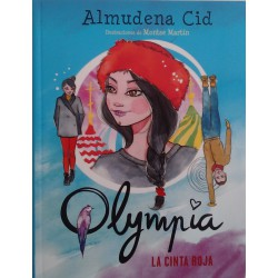 Olympia 4. La cinta roja