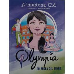 Olympia 6. En busca del sueño