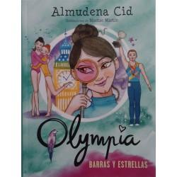 Olympia 8. Barras y estrellas
