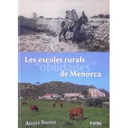 Les escoles rurals de Menorca