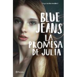 La promesa de Julia (Trilogía La chica invisible 3)