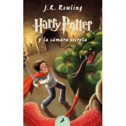 Harry Potter y la piedra filosofal (HP 1)