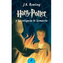 Harry Potter y las Reliquias de la Muerte (HP 7)