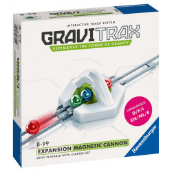 Gravitrax Magnetic Cannon (Expansión)
