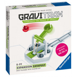 Gravitrax Catapult (Expansión)