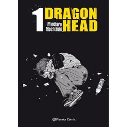 Dragon Head Castellano. Tomo 1 a 5