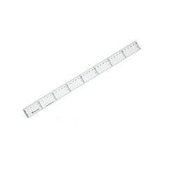 Regla 40 cm Makro Paper