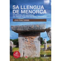 Sa llengua de Menorca