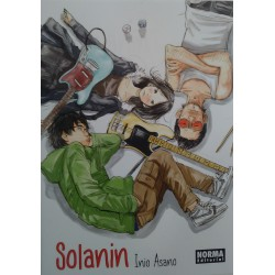 Solanin Castellano