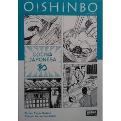 Oishinbo. A la Carte Castellano. Tomo 1 a 7