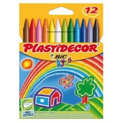 Plastidecor 12