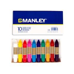 Ceras Manley 10