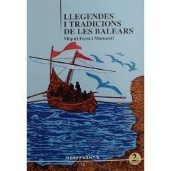 Llegendes i tradicions de les Balears