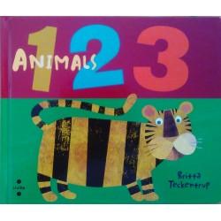 Animals 1 2 3