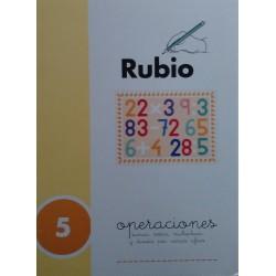 Rubio Operaciones 5