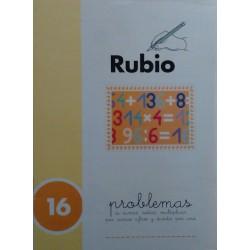 Rubio Problemas 16