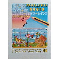 Rubio Problemas 18