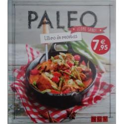 Recetas Paleo ¡Come sano!