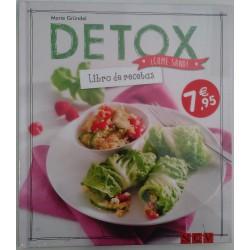 Recetas Detox ¡Come sano!