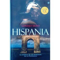 Hispania. La epopeya de los romanos en la península