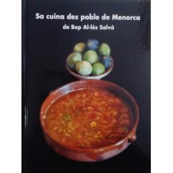 Sa cuina des poble de Menorca